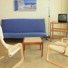 Отель Apartamentos Rocha Praia Mar Португалия, Портимао - отзывы, цены и фото номеров - забронировать отель Apartamentos Rocha Praia Mar онлайн комната для гостей фото 4