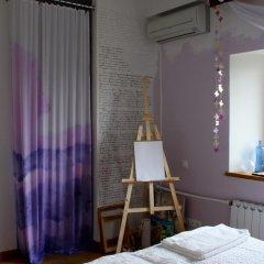 27 Home Hostel Москва удобства в номере фото 2