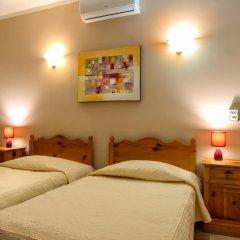 Отель Villa Al Faro детские мероприятия