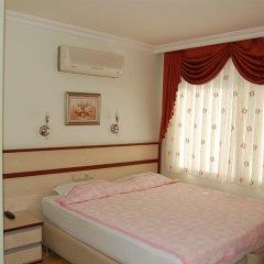 Отель Ikbalhan Otel комната для гостей фото 3