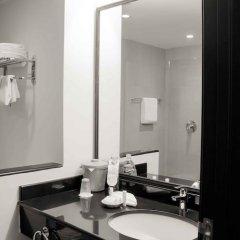 Отель Fairfield Inn by Marriott Los Cabos 3* Стандартный номер с различными типами кроватей фото 4