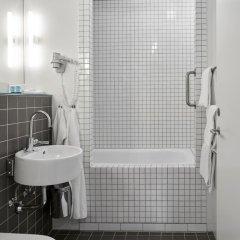 Hotel Koldingfjord 4* Представительский номер с разными типами кроватей фото 7