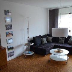 Отель Herbartstrasse Германия, Нюрнберг - отзывы, цены и фото номеров - забронировать отель Herbartstrasse онлайн комната для гостей фото 4