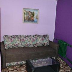 Мини-отель Привал Стандартный номер с двуспальной кроватью фото 4