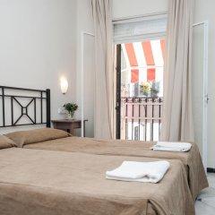 Отель Pension Perez Montilla 2* Стандартный номер с различными типами кроватей фото 10