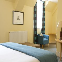 Отель De Vere Devonport House 4* Представительский номер с различными типами кроватей фото 4