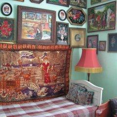 Гостиница Vilni Kimnaty Стандартный номер 2 отдельные кровати фото 4