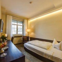 Classic Hotel Meranerhof Меран комната для гостей фото 2