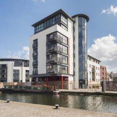 Отель Fountain Court Apartments - EQ2 Великобритания, Эдинбург - отзывы, цены и фото номеров - забронировать отель Fountain Court Apartments - EQ2 онлайн приотельная территория фото 2
