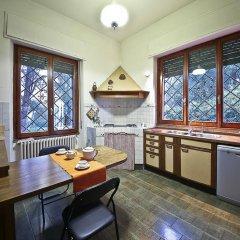 Апартаменты Apartments Florence Villa La Querce Эмполи в номере