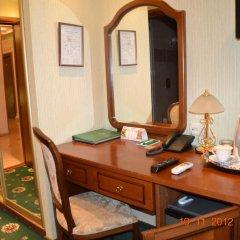 Мини-Отель Оазис Номер Комфорт с различными типами кроватей