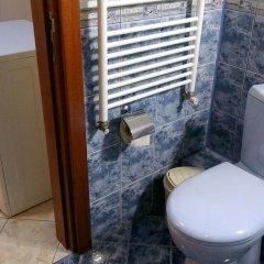 Отель Кудос Болгария Болгария, София - отзывы, цены и фото номеров - забронировать отель Кудос Болгария онлайн ванная фото 2