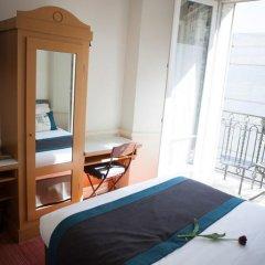 La Manufacture Hotel 3* Стандартный номер с различными типами кроватей фото 44