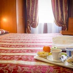 Отель Emmaus в номере