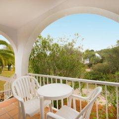 Club Hotel Tropicana Mallorca - All Inclusive 3* Стандартный номер с различными типами кроватей фото 3