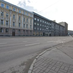 Апартаменты Aedvilja Apartment парковка