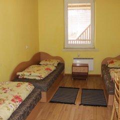 Fortuna Hostel Стандартный номер с различными типами кроватей (общая ванная комната) фото 6