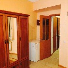 Апартаменты Lviv's Prospekt Shevchenka apartments в номере