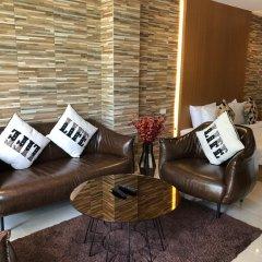 Отель Club Bamboo Boutique Resort & Spa 3* Улучшенный номер с различными типами кроватей фото 6