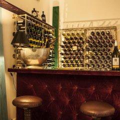 Отель Oporto Loft гостиничный бар