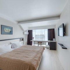 Гостиница Gagarinn 3* Стандартный номер с двуспальной кроватью фото 2