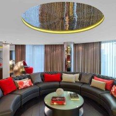 Отель W London Leicester Square 5* Люкс с разными типами кроватей фото 10