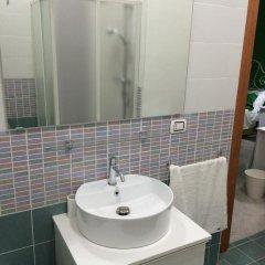 Отель Villa Anna B&B Аренелла ванная