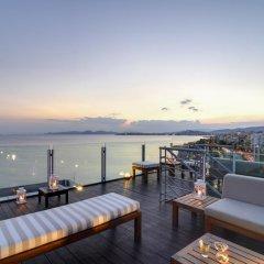 Отель Poseidon Athens пляж