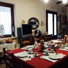Отель Il ritrovo delle Volpi Италия, Аджерола - отзывы, цены и фото номеров - забронировать отель Il ritrovo delle Volpi онлайн питание фото 2