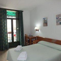 Hotel Mitus комната для гостей фото 2