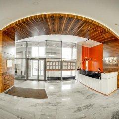 Апарт-отель YE'S Студия с различными типами кроватей фото 6