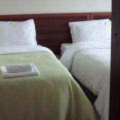 West Ada Inn Hotel 3* Стандартный семейный номер разные типы кроватей фото 3