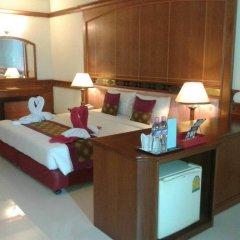 Camelot Hotel Pattaya Паттайя в номере