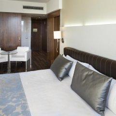 Отель Catalonia Ramblas 4* Полулюкс с различными типами кроватей фото 2