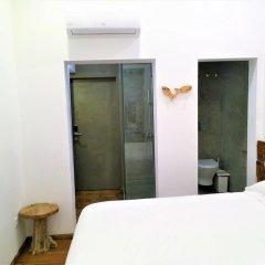 262 Boutique Hotel 3* Стандартный номер с различными типами кроватей фото 8
