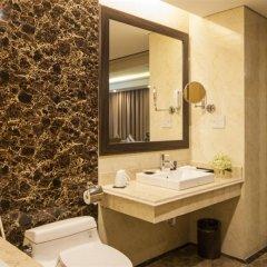 Отель Muong Thanh Luxury Buon Ma Thuot 4* Номер Делюкс с двуспальной кроватью фото 2