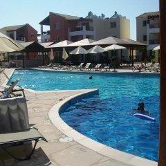 Отель Andriana Resort бассейн фото 2
