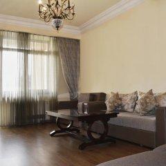 Апартаменты Luxe Apartment at North Avenue Ереван комната для гостей фото 2