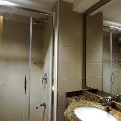 Отель Bella Стандартный номер с различными типами кроватей фото 7