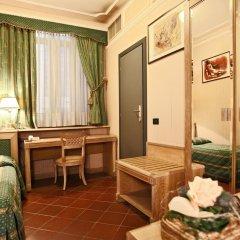 Hotel Panama 3* Номер категории Эконом с различными типами кроватей фото 5