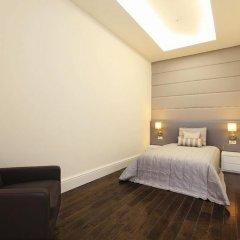 Отель Pera Residence Стамбул комната для гостей фото 8
