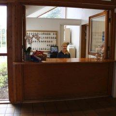Отель Ansgar Summerhotel Норвегия, Кристиансанд - отзывы, цены и фото номеров - забронировать отель Ansgar Summerhotel онлайн интерьер отеля фото 2