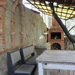 Отель Nunua's Bed and Breakfast Грузия, Тбилиси - отзывы, цены и фото номеров - забронировать отель Nunua's Bed and Breakfast онлайн интерьер отеля фото 2