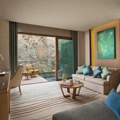 Отель Resorts World Sentosa - Beach Villas 5* Люкс с различными типами кроватей фото 3