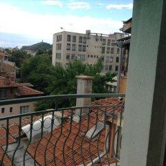 Отель Donche Apartment Болгария, Пловдив - отзывы, цены и фото номеров - забронировать отель Donche Apartment онлайн балкон