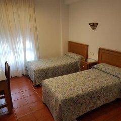 Отель Hospedaje Magallanes комната для гостей фото 5