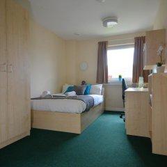 Отель Newport Student Village удобства в номере фото 2