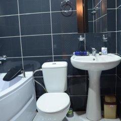 Отель Old Villa Metekhi Грузия, Тбилиси - отзывы, цены и фото номеров - забронировать отель Old Villa Metekhi онлайн ванная фото 2