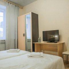 Гостиница ОК Улучшенный номер с разными типами кроватей фото 3