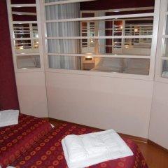 Hotel Amadeus E Teatro 3* Стандартный номер с различными типами кроватей фото 8